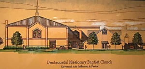 Pentecostal Missionary Baptist Church